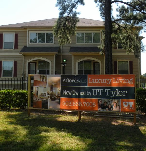 Apartments Tyler Tx: MyTJCnews And KLTV Investigate Off-campus Housing Crime