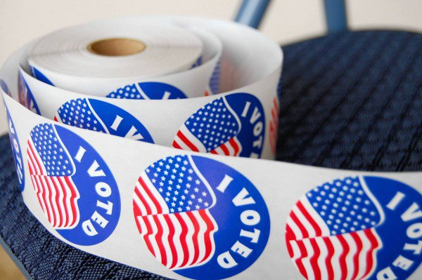 New voter ID options are allowed at the polls