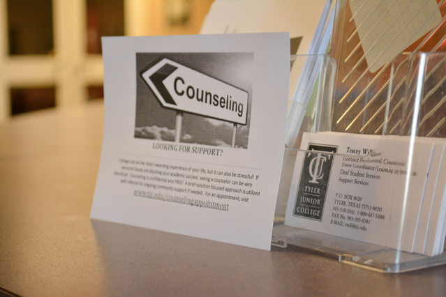 TJC provides resources for victims of sexual assault